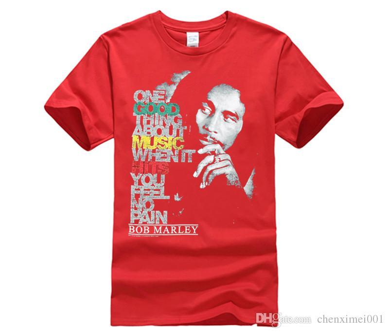 39584e06a Mens T Shirts Newest 2018 Fashion Stranger Things T Shirt Men Bob Marley  Men'S Good Music Hits T Shirt Interesting Tee Shirts Shop For T Shirts From  ...