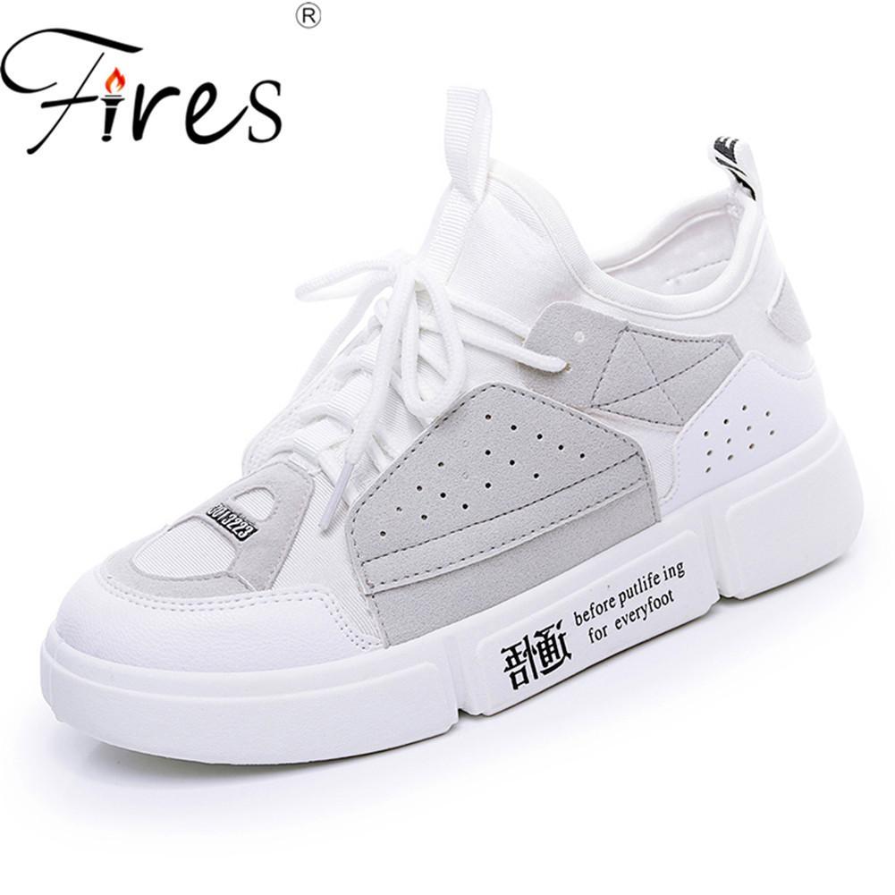 8df309671208 Acheter Fires Femmes Chaussures De Course Respirant Sneakers Chaussures D  entraînement D été Athlétique En Plein Air Marque Sport Chaussure Femmes ...