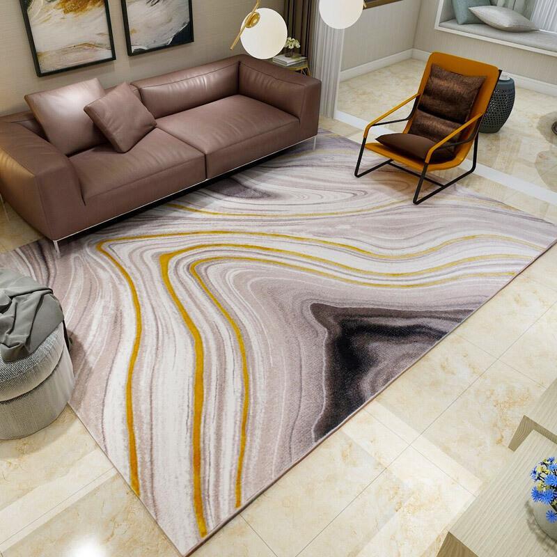 Grosshandel Moderne Licht Luxus Teppich Wohnzimmer Grosse Wohnkultur