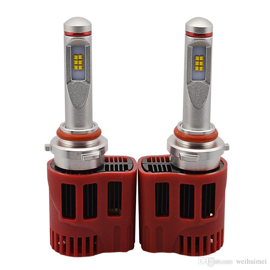 5202hb3h10900490079012d1d2d3d4880881hb4 Led High Headlight Auto 45w 4500lm Car Headlamp 6000k Power XwPkiuOZT