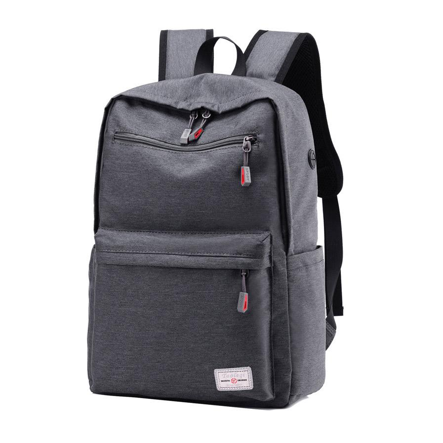 0d20e8e1c1b2 2018 Fashion Men S Backpack Male School Bag Student High Capacity College  Backpacks Men Casual Nylon Travel Bag Laptop Backpack Rucksack Backpack  Boys ...