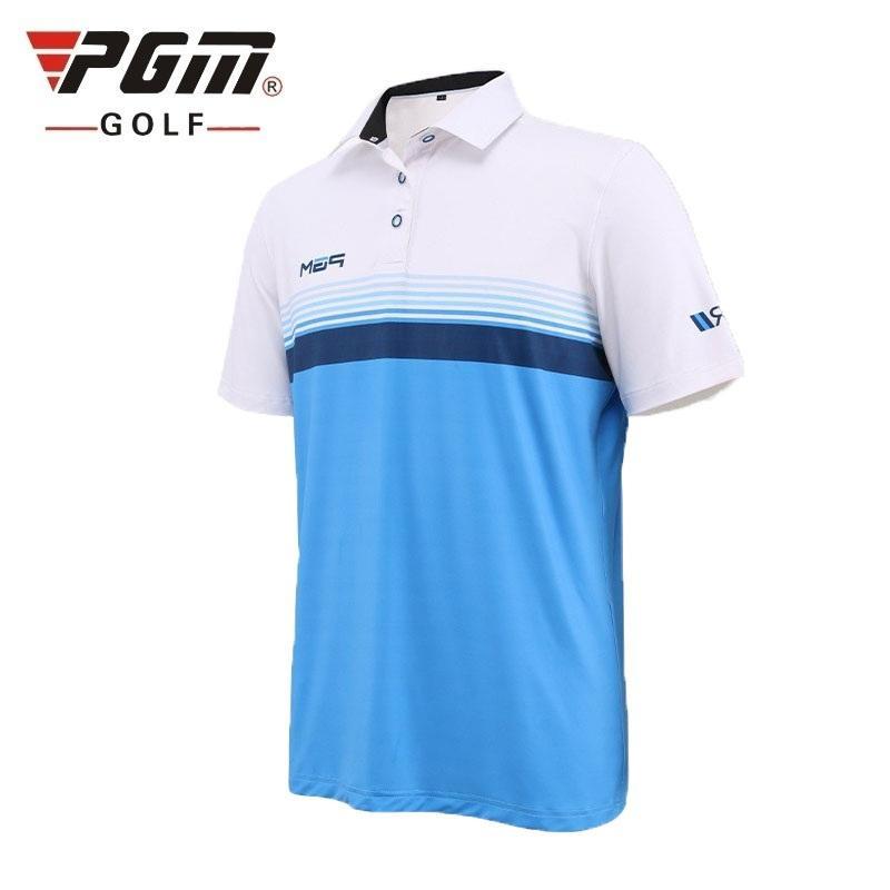 5995d7c0 2019 2018 Golf Shirts Mens Golf Shirt Sport Wear Men Short Sleeve  Sportswear Polo Shirt Tennis T Clothing AA11828 From Jingtianwat, $65.01 |  DHgate.Com