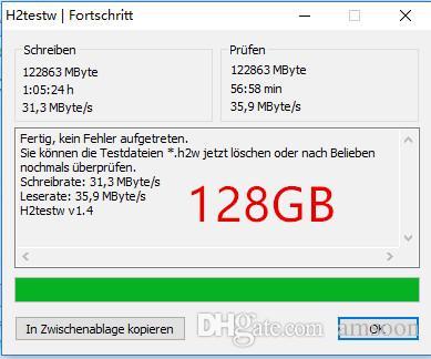 FREE DHL ADATA 100% REA h2testw 8GB 16GB 32GB 64GB 128GB NEW Genuine EVO Plus Micro SD SDHC UHS-I Class 10 Memory Card