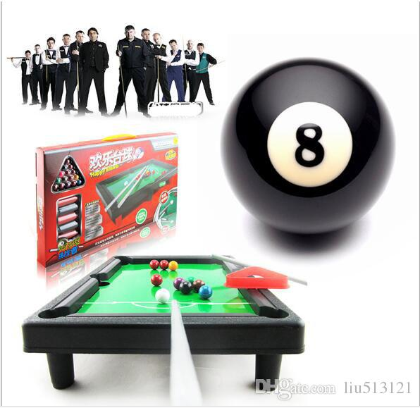 Children S Toys Billiards Small Table Tennis Sports Leisure Toys - Table tennis and billiards table