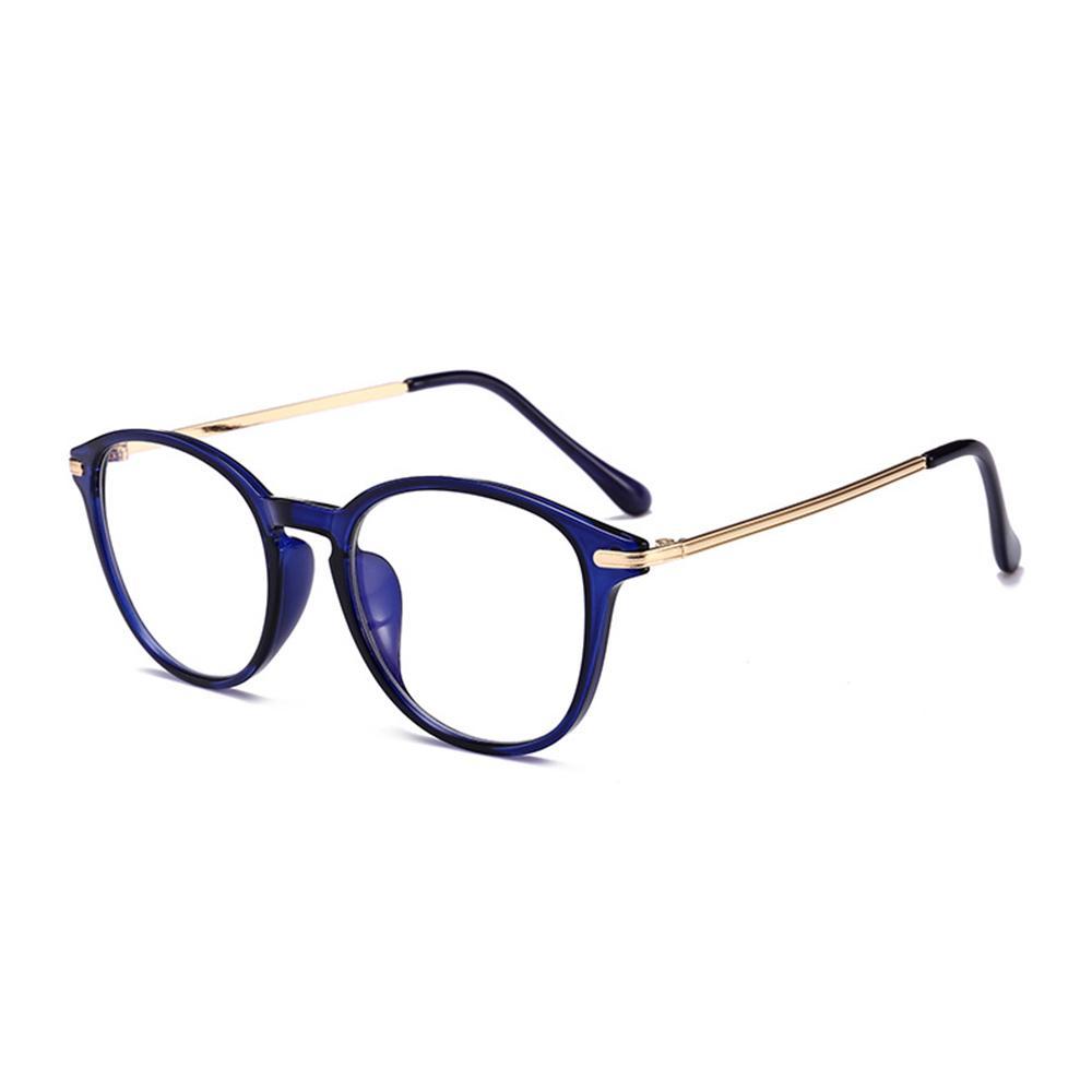 Großhandel Light Eye Glasses Frames Männer Frauen Tr90 Super Licht ...