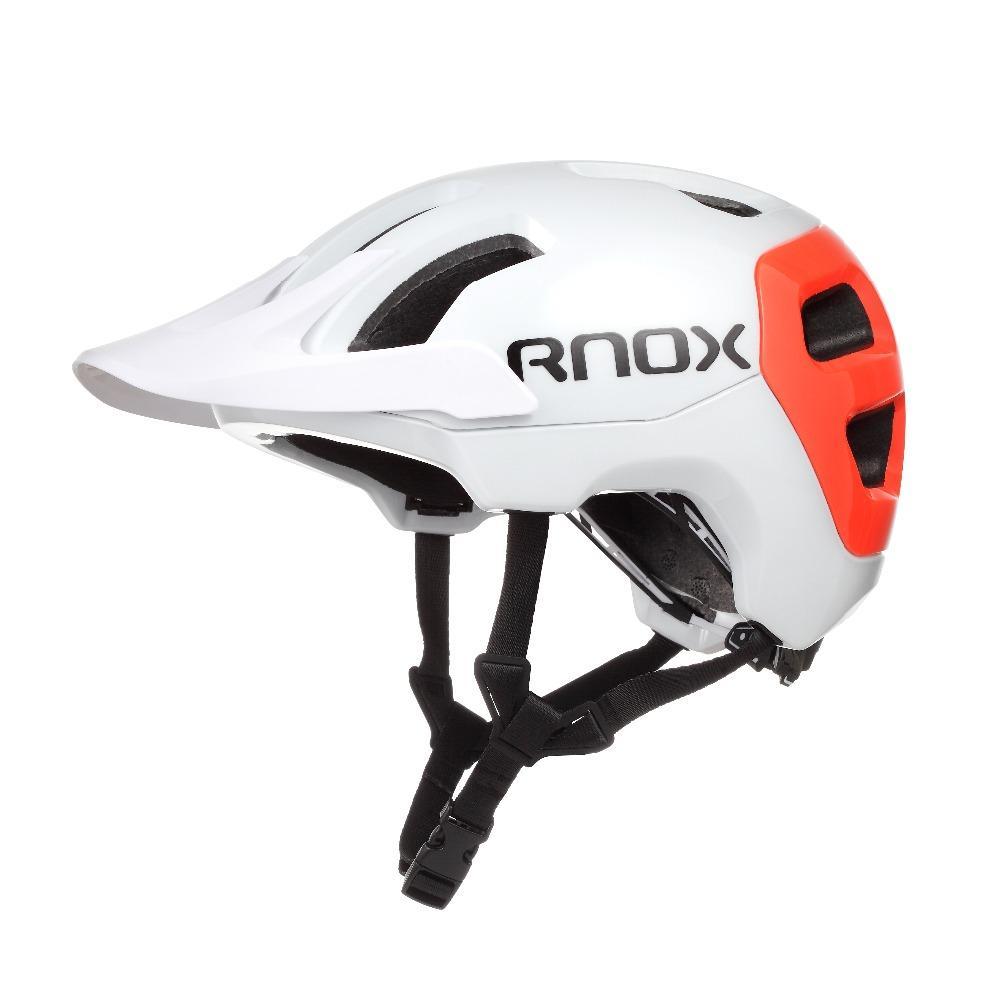 b1486f864 Compre RNOX Capacete De Bicicleta