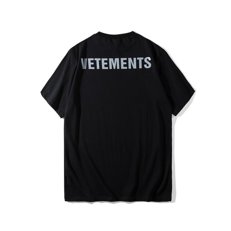 3c3c32774325e Best Version 2018 Vetements Staff Justin Bieber Women Men T Shirts Tees  Hiphop 3M Reflection Men Cotton T Shirts Tee Summer Funny T Shirt Awesome T  Shirts ...