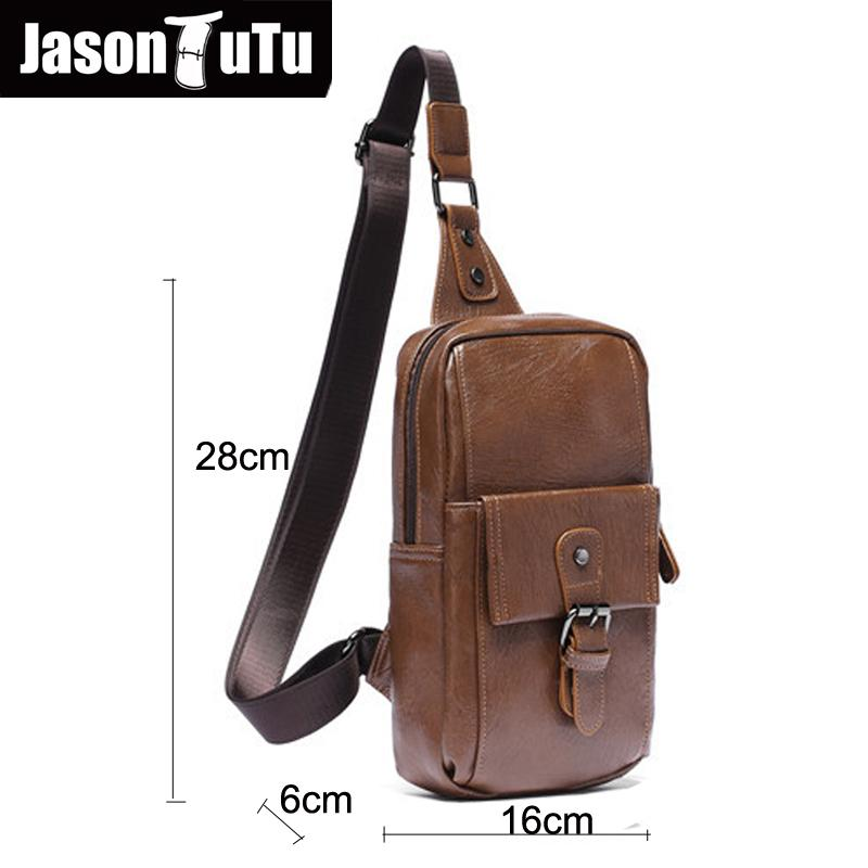 Casual Crossbody Bags For Men Small Chest Phone Bag Good Quality PU Leather  Man Sling Messenger Bag Aliexpress Hot B722 Travel Handbags Visconti Bags  From ... 2f6694d16cb8d