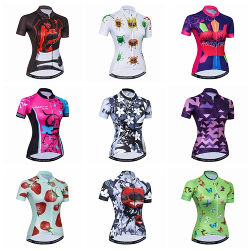 2c4671d2c Weimostar 2018 Pro Bike Mtb Team Cycling Jersey Bicycle Jersey ...