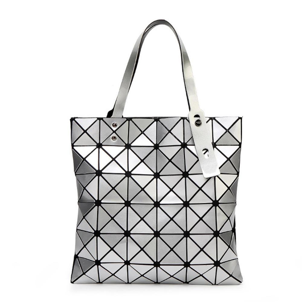 73cfe432e7f Japanese Women BAO BAO Bag Geometry Style Luxury Brand Ladies ...
