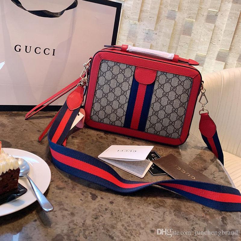 c331e374d9e2 Original Luxury Famous Brand Designer Handbags Women Sac À Main 25 ...