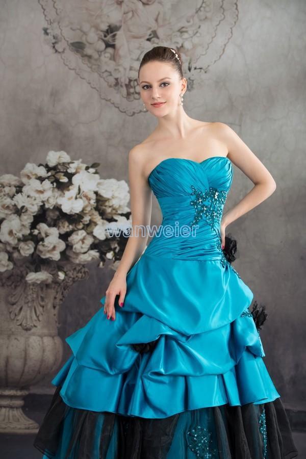 2018 fantasias handmade flowers custom bride cinderella crystal beading curtain decoration Quinceanera Dresses
