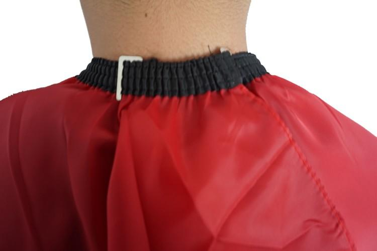 Hot Selling Hair Cutting Cape Barber Cape For Salon Hairdressing Wrap Made With Good Cloth Adult Hair Gown