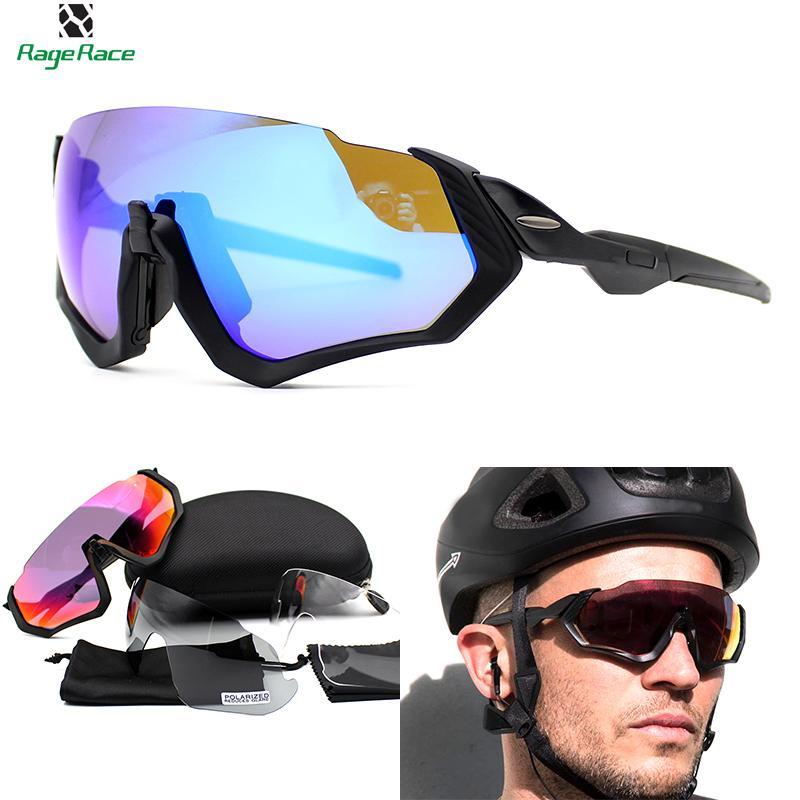 d9ea275f7e79 2019 Polarized Cycling Glasses 2018 Bicycle Sunglasses Sport Running Riding  Fishing Road Bike Glasses MTB Goggles Eyewear Men Women From Ekuanfeng