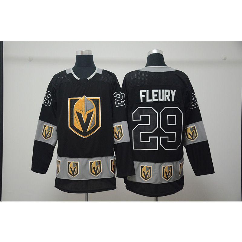 1d13241927 Acheter MARC ANDRE FLEURY, Maillot De Hockey Blanc À Domicile Pour Homme,  Tous Les Joueurs De Vegas De $28.66 Du Fsclz | DHgate.Com
