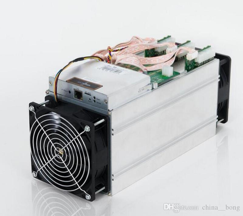 bitcoin miner asic