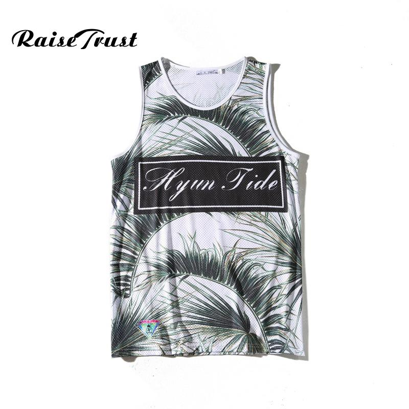 dae4b660ce0 20 styles Fashion Brand Men s Mesh tshirt O-Neck Tank Tops Summer Male  Sleeveless Vest 2017 Casual Bodybuilding Muscle Workout