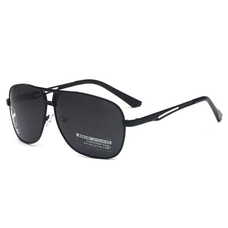 b544614089 Compre VIPEYE Brand New Polarized Sunglasses Gafas De Sol De Los Hombres Al Aire  Libre Gafas Accesorios Para Hombres Gafas De Sol Masculino A $39.79 Del ...