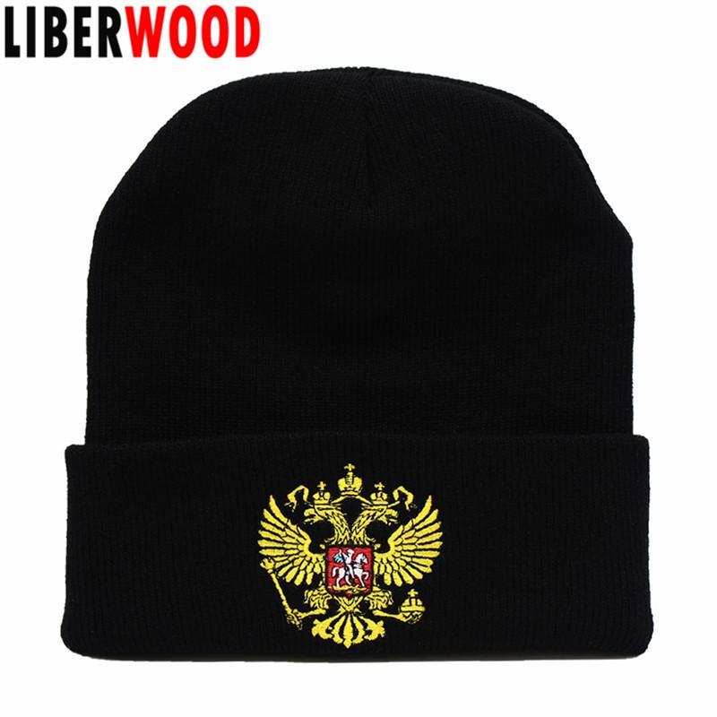 Liberwood Bonnet Chapeau Soviétique Kgb Russe Aigle Acheter Impérial RdqwR