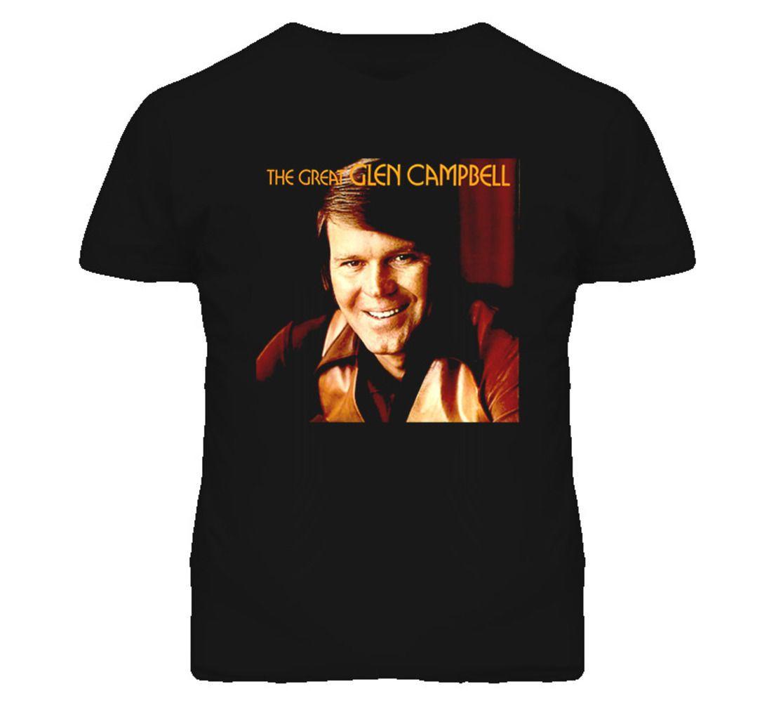 Grosshandel Country Rock Musik Legende 70er Jahre Glen Campbell Rhein
