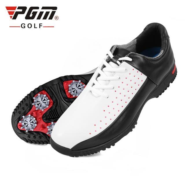 088a2e1184201f Acheter Hommes Chaussures De Golf Imperméables Confortable Coussin Léger  Plateforme Baskets Bonne Qualité En Plein Air Chaussures De Marche De  $119.57 Du ...