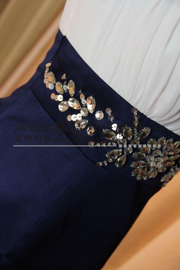 2018 new arrival vestidos de fiesta crystal beaded v- neck cap sleeve elegant short unique evening party Dresses