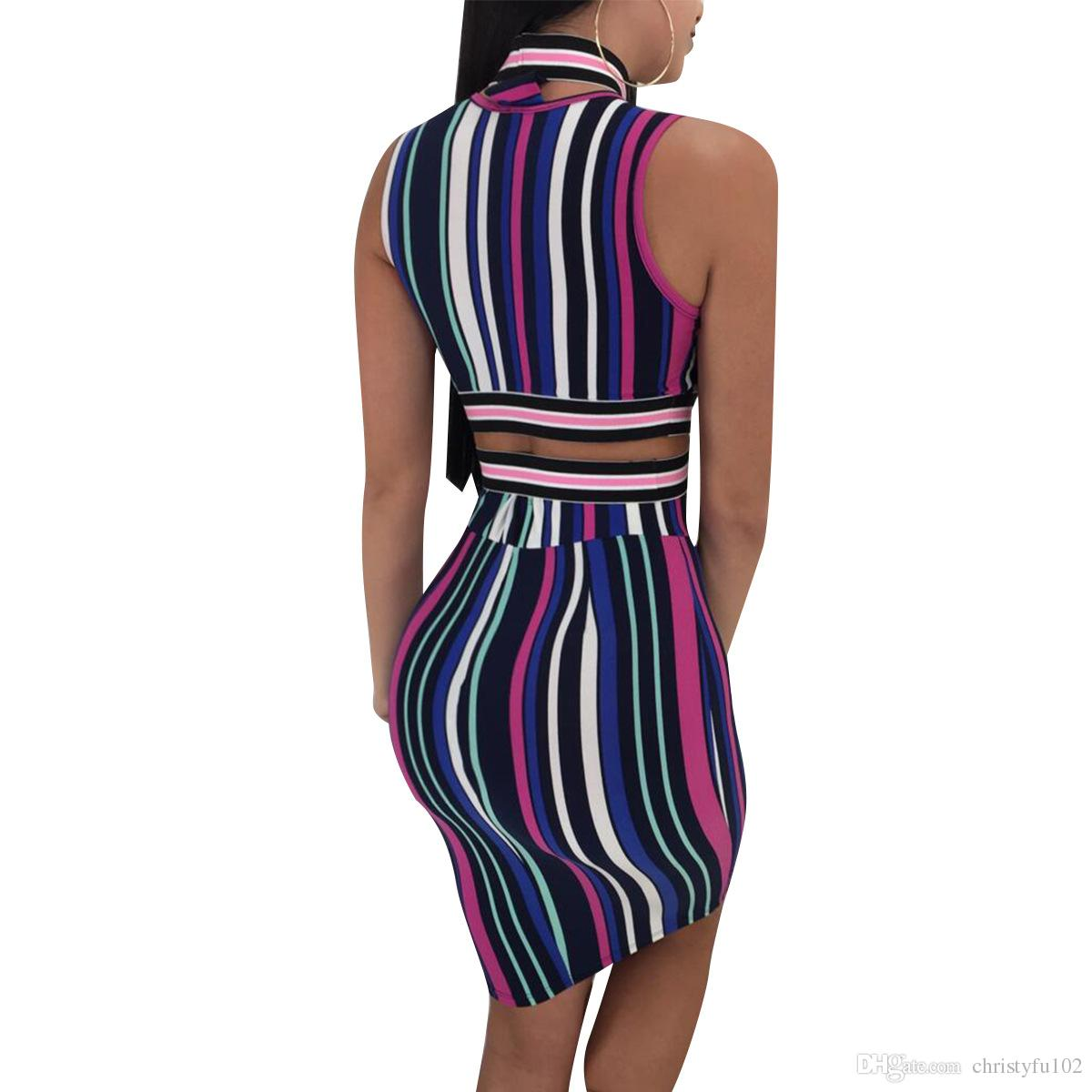 2018 Hot Sale New fashion Women Sexy Print Spring Vestidos Dress Ladies bodycon Dresses bandage Bodysuits Party Night Clubwear