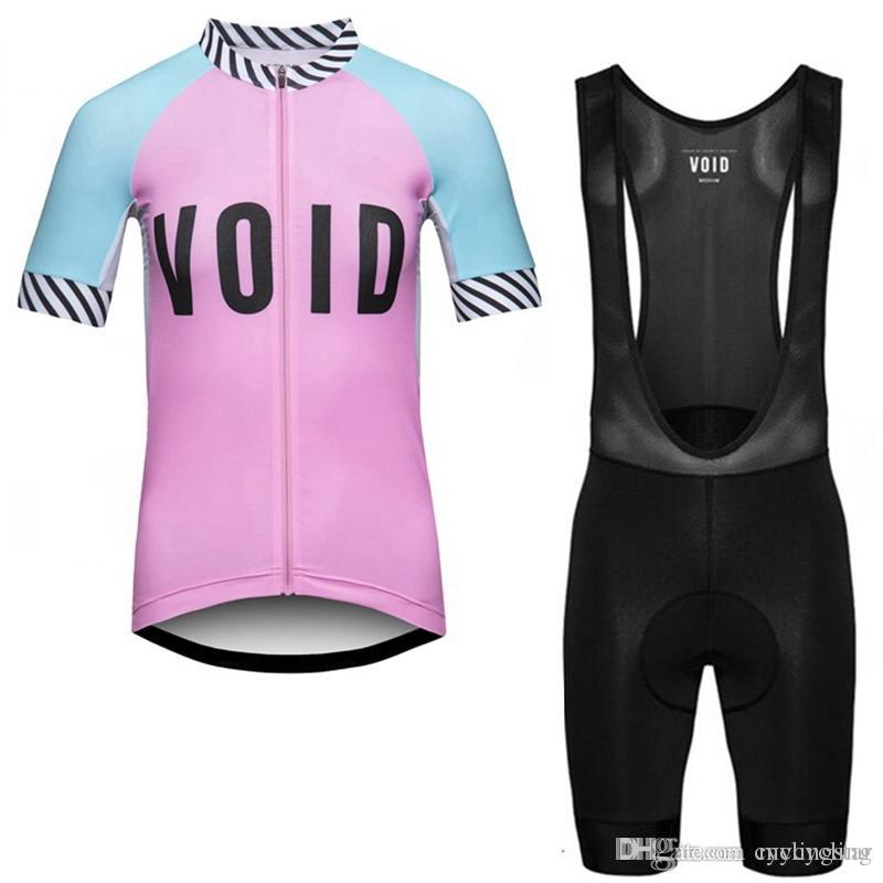 e5397b082 Void Cycling Jersey Women 2018 Summer Quick Dry Short Sleeve Racing ...