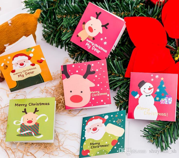 merry christmas happy new year greeting cards party festival greeting cards gift paper cards with envelop free animated birthday card free animated birthday