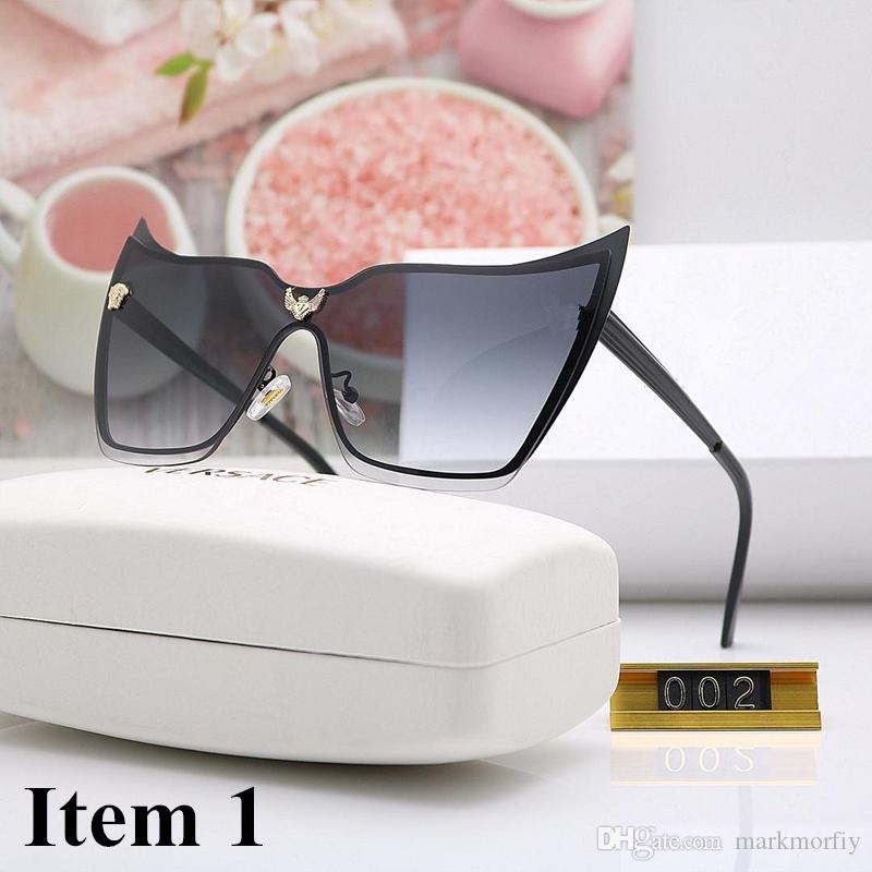 5b17eb3200f Italy Sunglasses Women Cat Eye Retro Alloy Plastic Frame Good ...