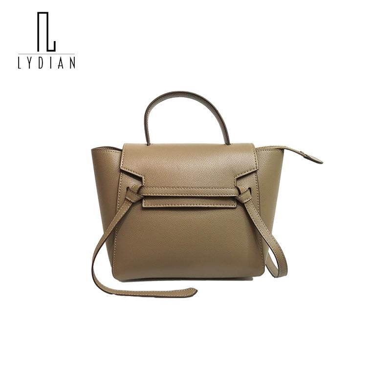 18d64340355b Lydian Famous Brand Women Luxury Handbags High Quality Hit Colors ...