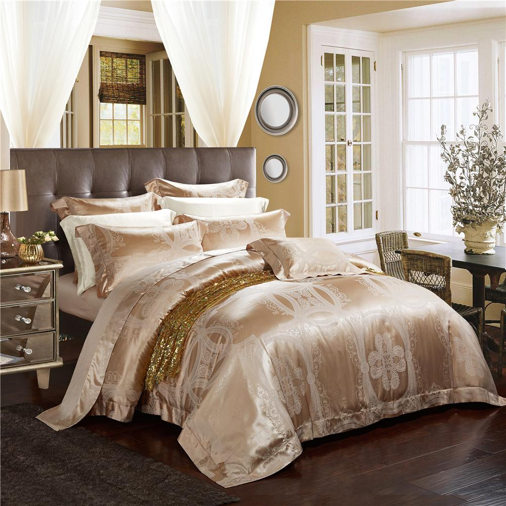 Comforter Set Bedding Sets Mulberry Silk Bedroom Duvet Cover Bed