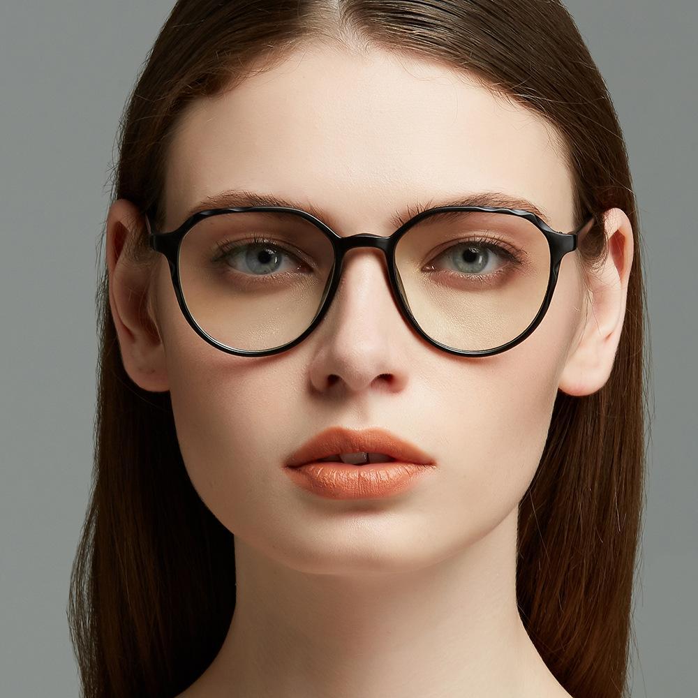 5f9caec412 Gato Compre Sexy Anti Nueva Radiación Kottdo Ojo Gafas De Mujer WHYE2IeD9