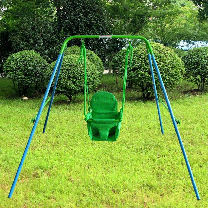 YONTREE 1PC Kinder Schaukel Garten Hängesessel Lager in den USA