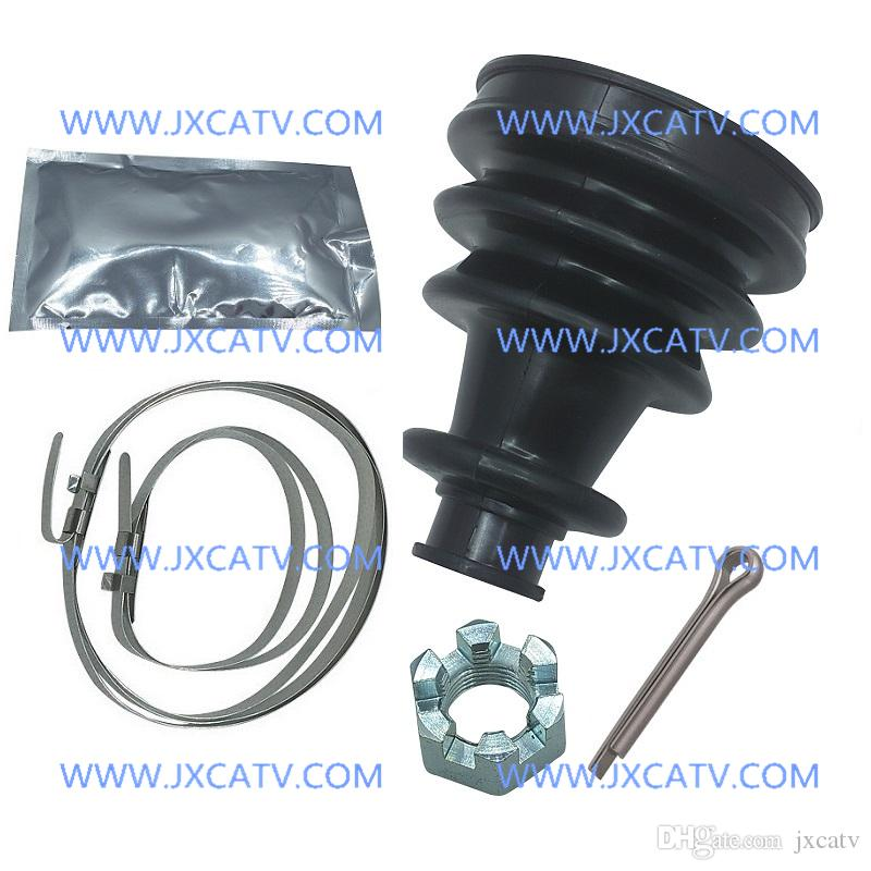cv boot kits of axle drive shaft front for cv boot kits of axle drive shaft front for polaris sportsman 400