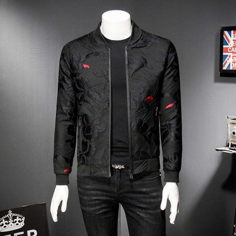 Jacket Chaqueta Fit Homme Acheter Blouson Slim Noir Xpqwq0sv Hommes Puff lKJ1TFc3