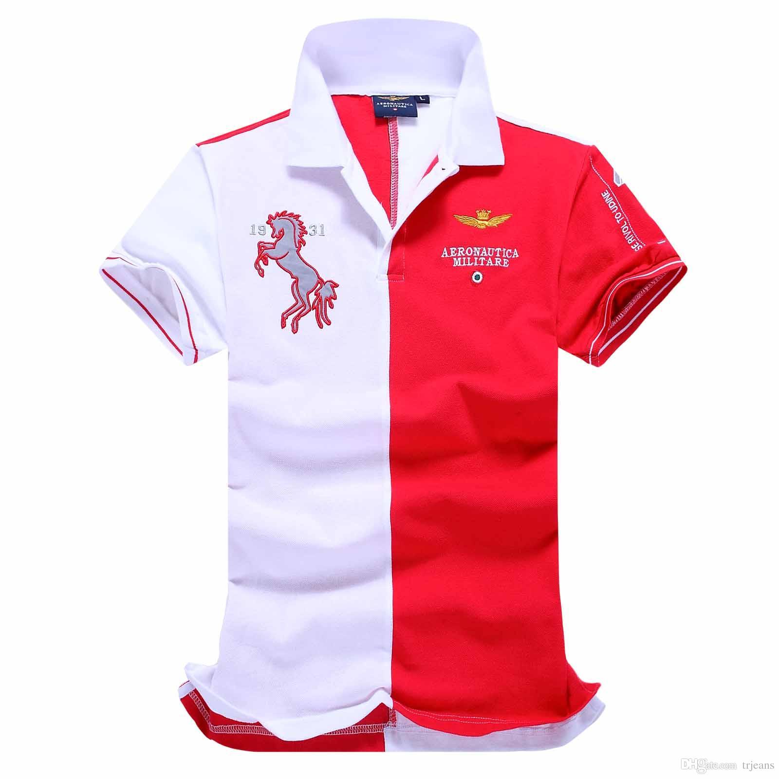 e080304c Wholesale Best Selling Men'S Polo Shirt Men'S T Shirt Shirts ENDURANCE  RACING Aston Martin Short Sleeve Polo Shirt Men Shirt Shirt Designer From  Trjeans, ...