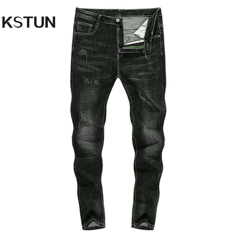 jeans broeken mannen