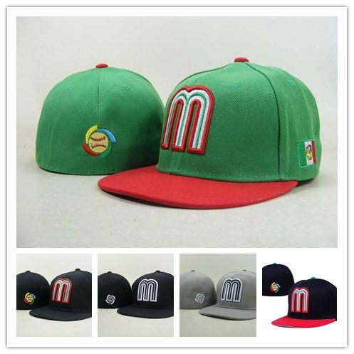 59fd961b Stockx Cool Mexico Baseball Cap Thousands Style Hat for Men, Cheap ...