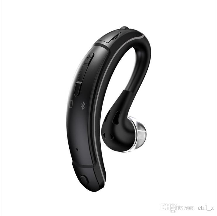 c0c27b2bd07 Mini BT80 Earphone Wireless Bluetooth Handsfree Long Standby Earhook Earbuds  Business Headphone Mic For Iphone X 8 Xiaomi 2 Wireless Headphones For Cell  ...