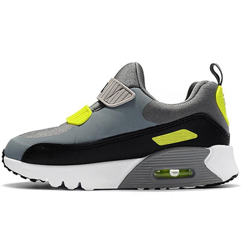 Air 90s Outdoor Passeggio Toddler 28 Nike Classic Bambini Sneaker Brand Kids Da Eur New Baby 90 Max Scarpe 35 Shoes Sport Moda OkPZuTiX