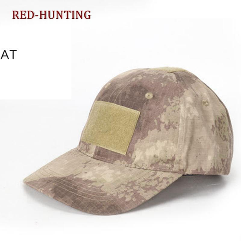 2019 Snapback Camouflage Tactical Hat Patch Army Tactical Cap Unisex ACU CP  Desert Camo Hats For Men From Rainlnday 88c553c156c
