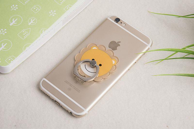Suporte Personalizado De Anel Universal Suporte de telefone para iPhone Samsung Huawei Suporte Acrílico Personalizado Com Qualquer forma para Tablet PC