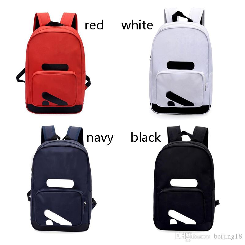 13a81eae8d Hot Brand Designer Backpack Fashion Casual Unisex Travel Bag ...