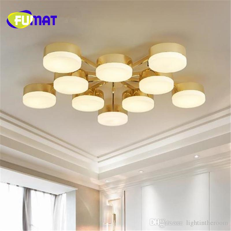 2018 fumat gold colour northern europe modern creative ceiling light 2018 fumat gold colour northern europe modern creative ceiling light livingroom bedroom restaurant decoration lamp from lightintheroom 45353 dhgate aloadofball Images