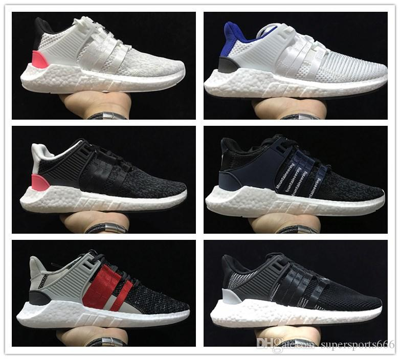 adidas ultra boost; 2018 new arrive ultra boost eqt support future boost 93  17 white black pink men women