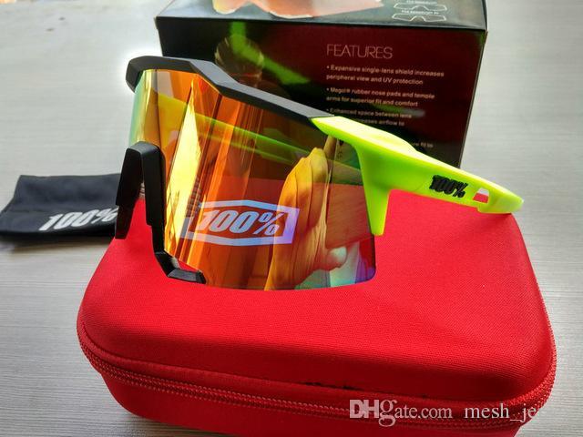 77f5d7886bb Hot Sale Ski Goggles Luxury 100 Speedcraft 100% Outdoor Sports ...
