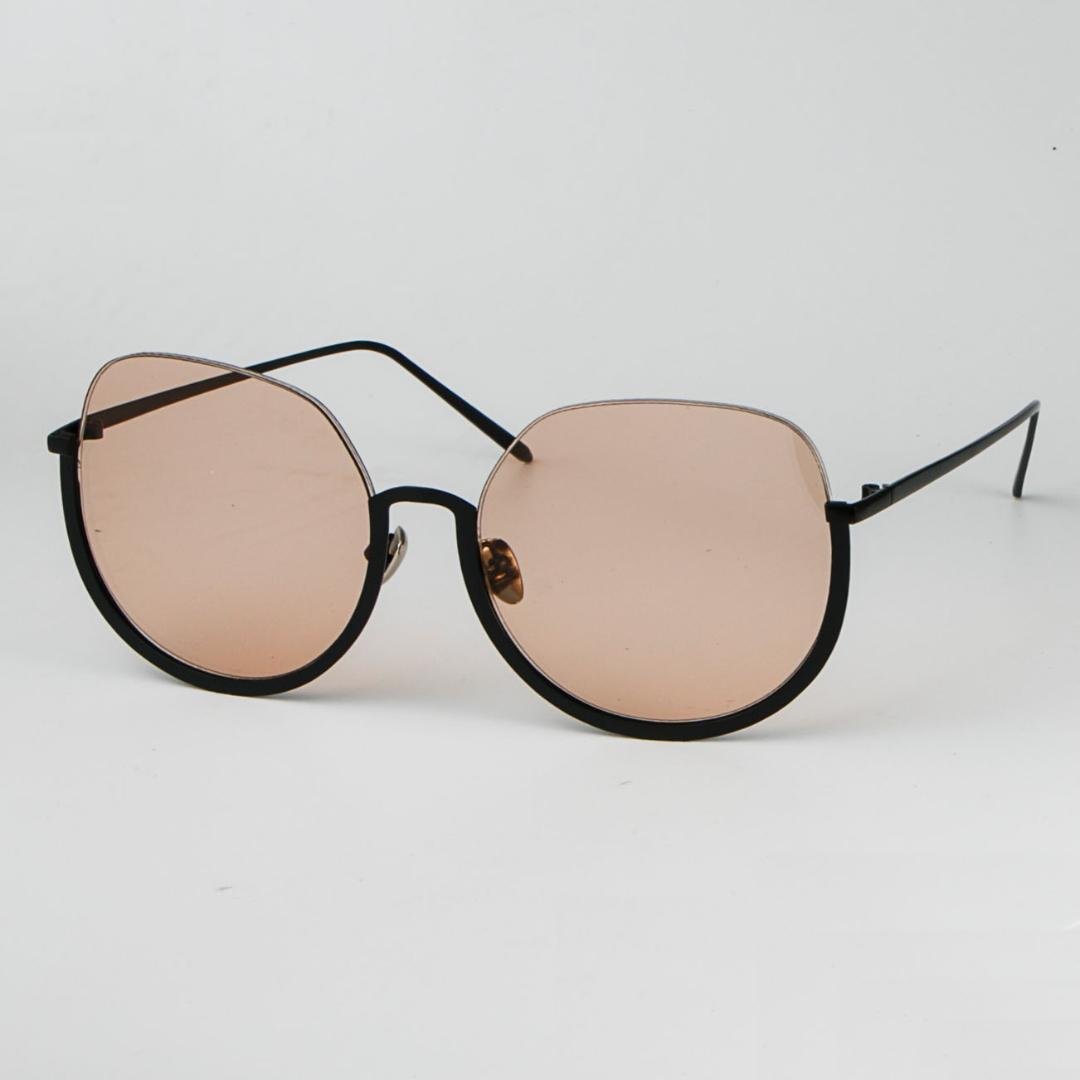 c7e7cf2573bab Compre Meia Armação Óculos De Sol Óculos De Sol Das Mulheres Moda Olho De  Gato Shades UV400 Óculos Vintage Oculos 47890 De Yanzhoucheng