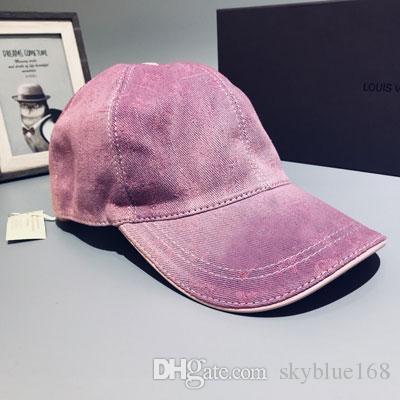 9092e599124 2018 New Cap Snapback Baseball Caps Leisure Hats Letter Logo ...