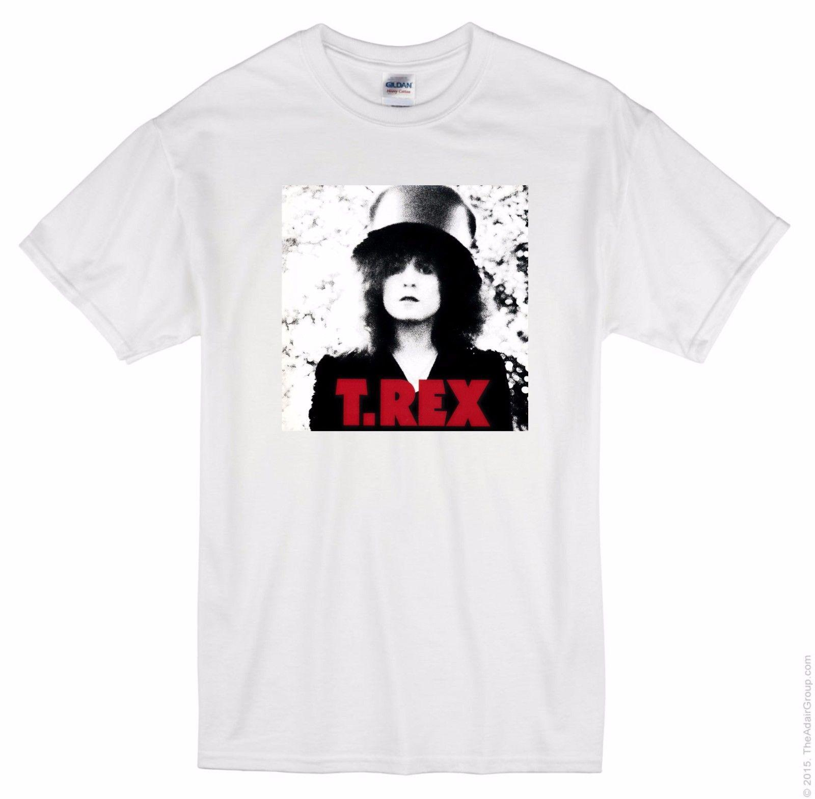 4f1468f4 T REX T Shirt Marc Bolan The SLIDER Album Cover All Sizes Mens 2018 Fashion  Brand T Shirt O Neck 100%cotton T Shirt Tops Tee Custom Buy Online T Shirts  Make ...